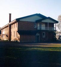Saint-Modeste - École