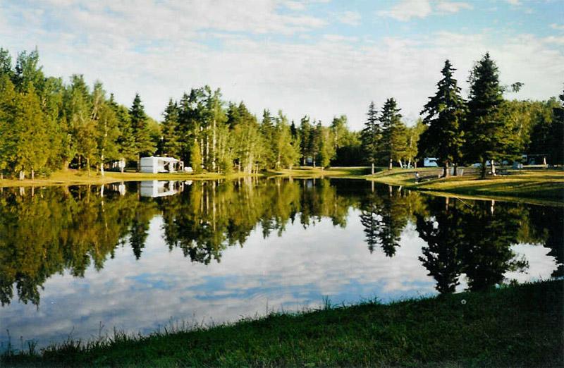 Camping Saint-Modeste (1)