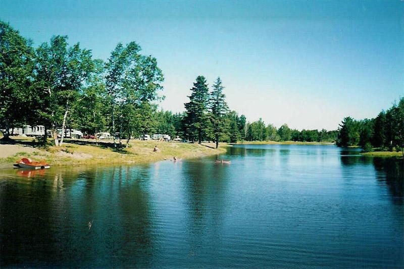 Camping Saint-Modeste (2)