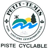 Piste cyclable - Petit-Témis
