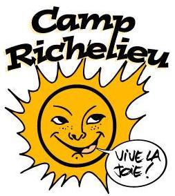Logo Camp Vive la Joie